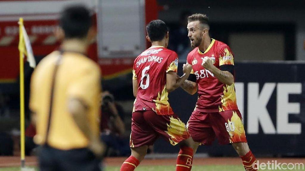 Bhayangkara FC Terancam Tak Bisa Main di Kompetisi Asia