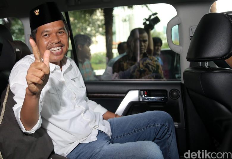 Soal Kasus SK Bodong, Dedi Mulyadi: Golkar Bukan Partai Modern