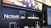 Toko Samsung Terbesar di Asia Tenggara Ada di Jakarta