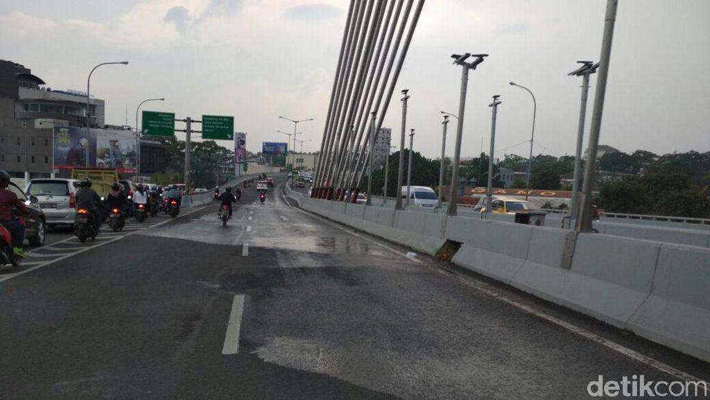 Memasuki Musim Hujan, Warga Bandung Diimbau Waspada Cuaca Ekstrem