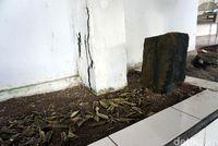 Jere dipercaya sebagai makam keramat (Wahyu/detikTravel)