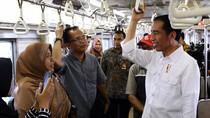 Jokowi akan Bersilaturahmi dengan Kades Se-Banten