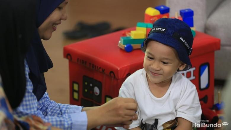Daftar Kegiatan Seru di Rumah yang Bisa Dilakukan di Libur Sekolah/ Foto: dok.HaiBunda
