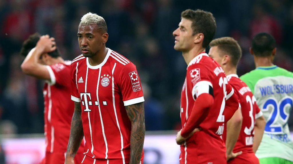 Bundesliga Harus Bercermin agar Tak Tertinggal