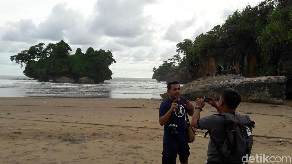 Pantai Pelang Trenggalek Raih Nominasi Anugerah Wisata Jawa Timur