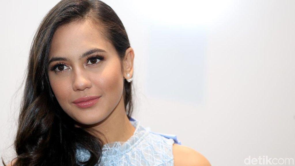 Kalau Pindah, Pevita Pearce Pilih Menetap di Yogyakarta