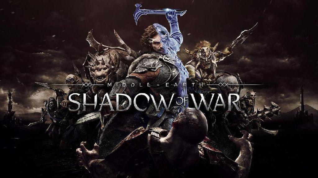 Game Middle Earth: Shadow of Mordor Melenggang di Ponsel, Tapi..