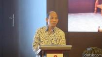 Arcandra Tolak Permintaan Shell Soal Insentif di Blok Moa