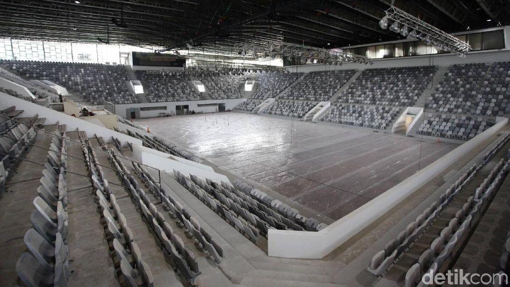 Potensi Masalah Setelah Istora Tiba-Tiba Jadi Venue Basket Asian Games 2018