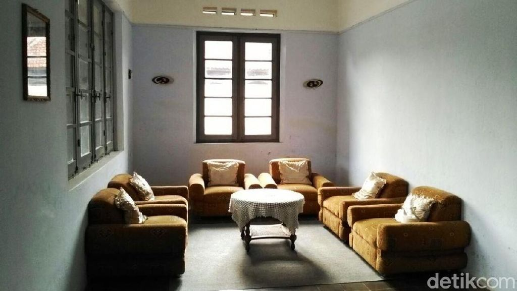 Foto: Lihat Lebih Dekat Rumah Jenderal Ahmad Yani