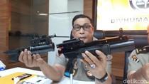 Senjata Brimob Lebih Canggih dari TNI, Pengamat: Itu Otokritik
