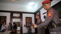 Foto: Mengenang Peristiwa G30S/PKI di Museum AH Nasution
