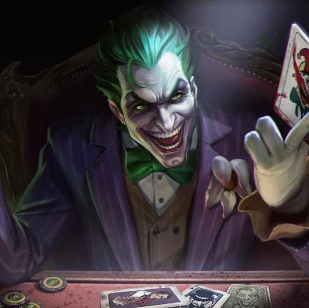 Joker Siap Ramaikan AoV Pekan Depan