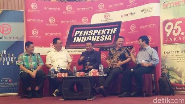 Novanto Menang di Praperadilan, Golkar: Bukan Kemenangan Partai