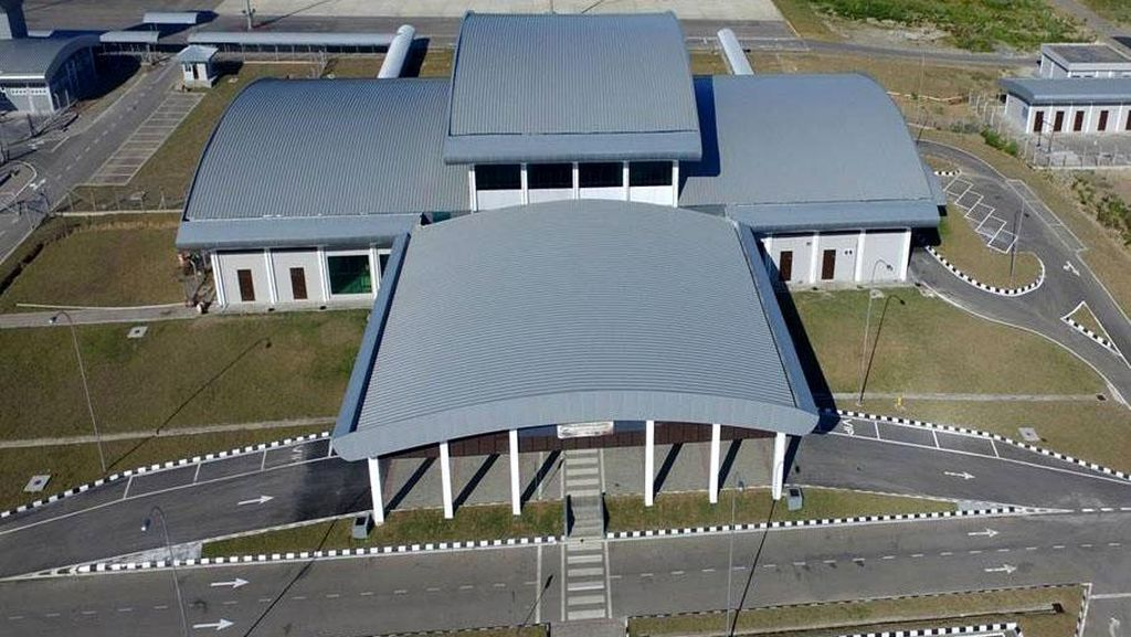 Bangga! BUMN RI Garap Proyek Bandara Suai dan Oekusi di Timor Leste