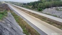 Tol Solo-Ngawi 90 Km Beroperasi Penuh Akhir Tahun Ini