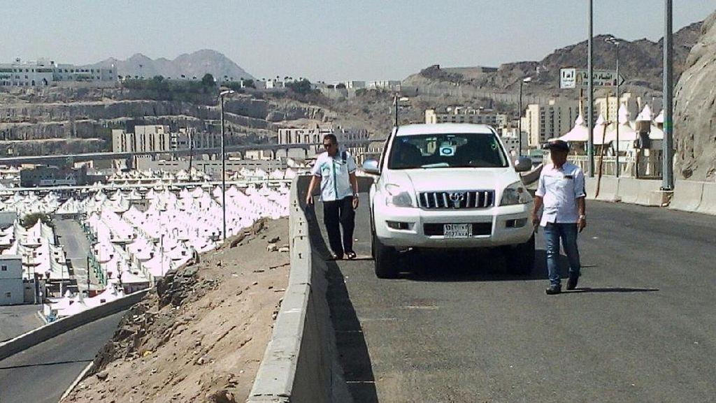 Ikhtiar Cari 2 Jemaah Hilang: Sisir Ulang hingga Doa di Multazam