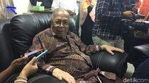 Pemeran Presiden Soeharto, Amoroso Katamsi Meninggal Dunia