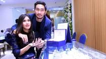 Syahnaz dan Jeje Govinda Minta Tempat Nikahnya Seperti Film Twilight