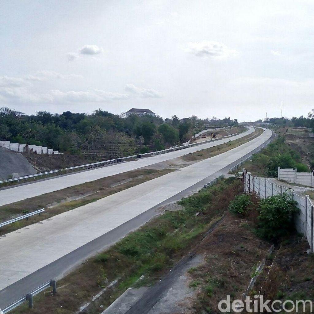Dua Pintu Tol Solo-Ngawi akan Ditambahkan pada 2018