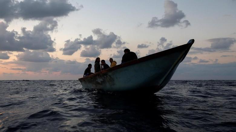 16 Migran Ditemukan Tewas di Laut Mediterania antara Maroko-Spanyol