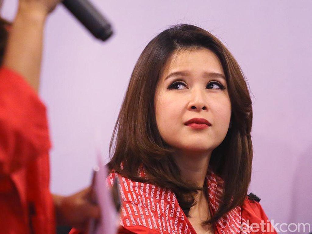 Nomor 11 untuk PSI, Grace Natalie Ingin Perangi Korupsi