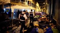 Ramai-ramai Camping Demi Kemerdekaan Catalonia