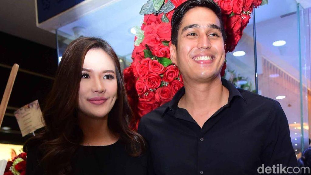 Nikah di Bali, Ini Banyolan Marcel Chandrawinata soal Biaya