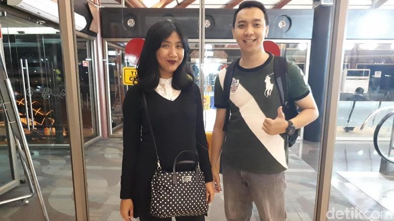Foto: Mega Anjasmoro dan Wian Indrawan (Randy/detikTravel)