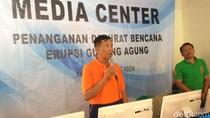 Gubernur Bali: Banyak Rentetan Masalah Terkait Status Gunung Agung
