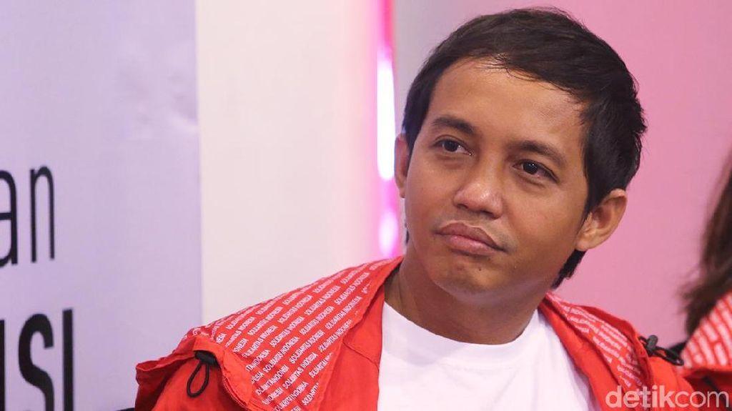 Soal Aksi Kartu Kuning ke Jokowi, PSI: Diizinkan Dalam Demokrasi