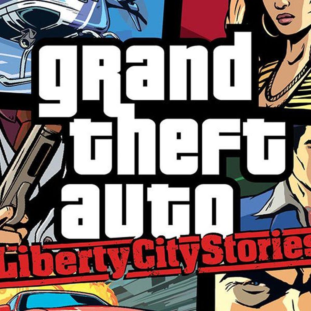 Grand Theft Auto: Liberty City Stories akan Hadir di PS 4