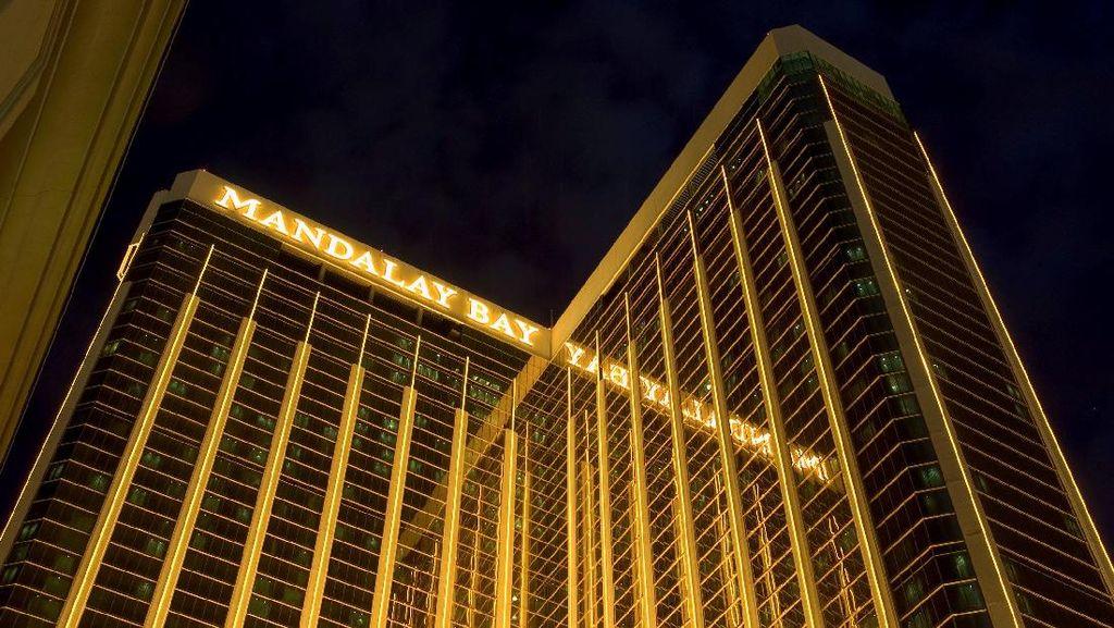 Google dan Facebook Kecolongan Hoax Tragedi Las Vegas