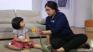 Lingkungan Rumah yang Aman Bisa Bikin Anak Percaya Diri Lho