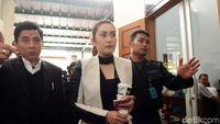 Nafa Urbach dan Zack Lee Sudah Bahas Soal Hak Asuh dan Gono-gini