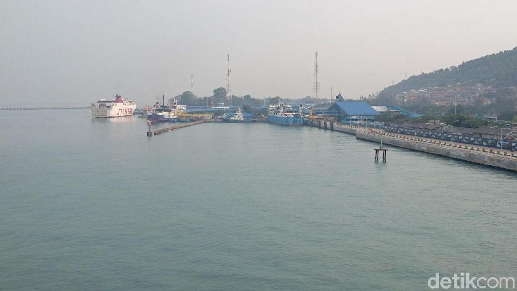 Jepang Ingin Bangun Pusat Logistik dan Galangan Kapal di Lampung