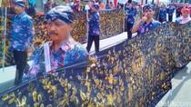 Cerita Gubernur Ganjar Soal Diplomasi Batik