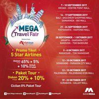 Mega Travel Fair