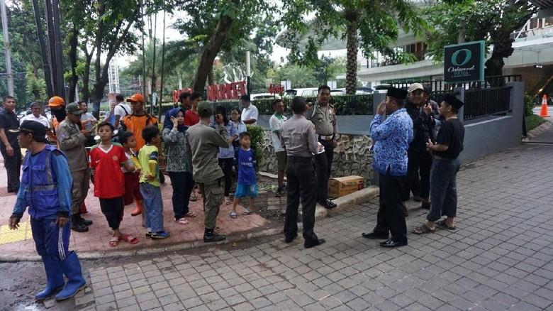 Mayat Bayi Kembali Ditemukan di Saluran Air di Jakarta Selatan