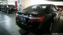DPRD DKI Siap Kembalikan Mobil Dinas Mewah yang Disoal Djarot