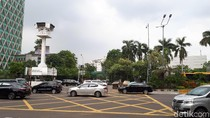 Polisi Koordinasi ke Jaksa soal Bukti CCTV untuk e-Tilang