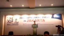 Taiwan Incar Turis Indonesia Lebih Banyak dari MICE