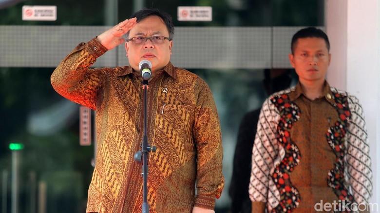 Infrastruktur Jokowi Banyak Dikritik, Ini Tanggapan Bappenas