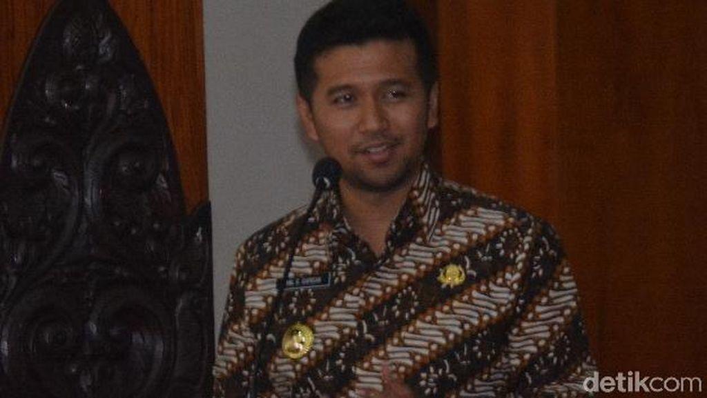 Kembangkan Pamor Batik, Ini Strategi Bupati Trenggalek