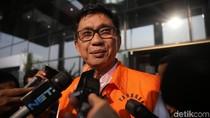Tersangka Penyuap Wali Kota Batu Eddy Rumpoko Segera Jalani Sidang
