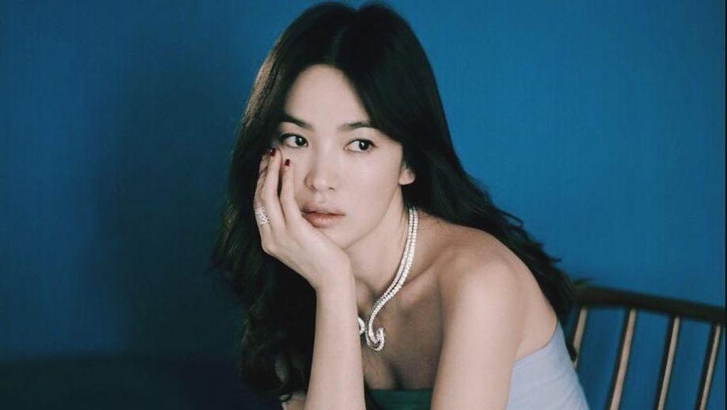 Dua Aktris Korea Ini Punya Wajah Cantik dan Ideal Secara Matematis