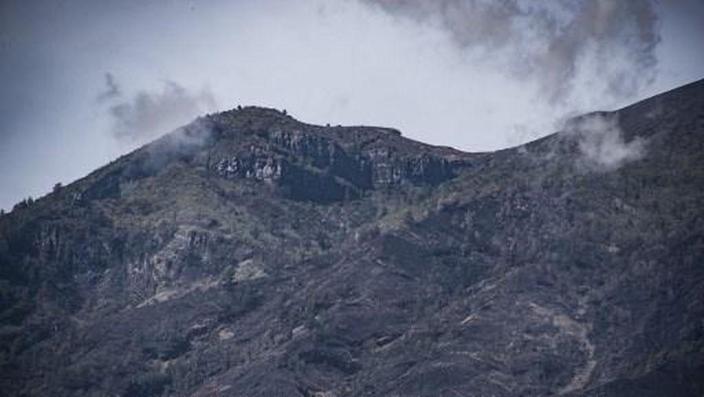Skenario Menpar Gaet Turis Saat Gunung Agung Berstatus Awas