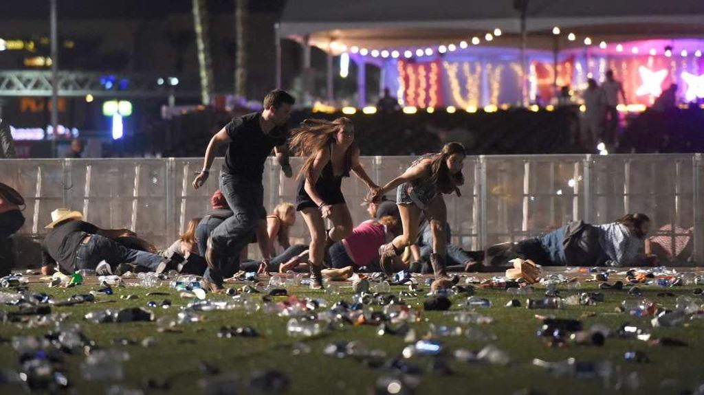 Ini Penyanyi Country yang Tengah Beraksi saat Penembakan Brutal Las Vegas