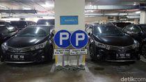 Pemprov DKI Kaji Penyimpanan Mobil Dinas DPRD Cegah Harga Turun