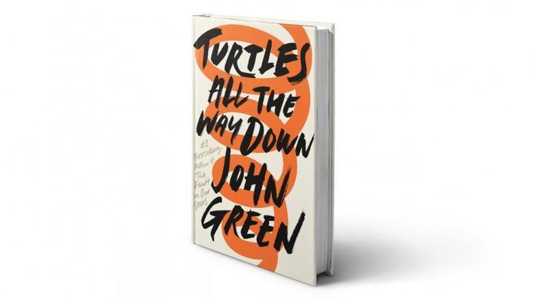 John Green Rilis Novel Baru 10 Oktober